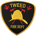 Tweed Fire Department Logo